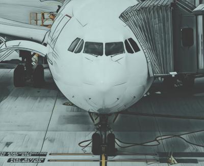 Fakta Menarik Turunnya Harga Tiket Pesawat, Garuda pun Merugi