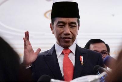 Jokowi Belum Bisa Pastikan Waktu untuk Bertemu dengan Prabowo
