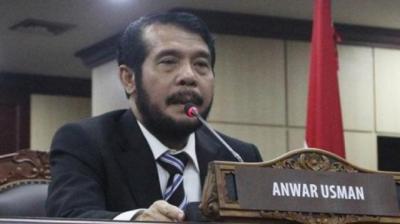 MK Bagi Hakim Jadi 3 Panel Tangani Sengketa Pileg