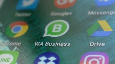 Cara Gunakan WhatsApp di Web