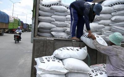 Libur Lebaran, Pupuk Indonesia Siapkan 1,32 Juta Ton Stok Pupuk Subsidi