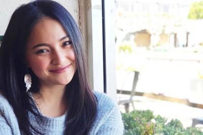 Gara-gara DM Netizen, Marshanda Bagikan Video Pentingnya Pergi ke Psikiater