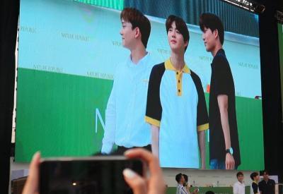 EXO Berencana Gelar Konser di Indonesia, Ini Bocorannya