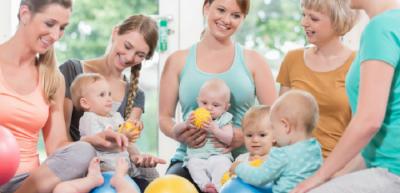 Ajak Bersosialisasi, Pola Asuh Anak agar Tumbuh Kembangnya Optimal