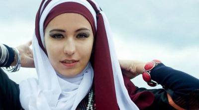 Viral Video Tutorial Hijab Kerudung Ukhti, dari Keren hingga Ajaib