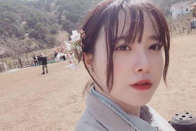 Lama Absen, Goo Hye Sun Ungkap Rencana Comeback Berakting