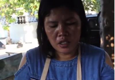 Kisah Mella, Pedagang Rujak Cingur Rp60 Ribu yang Viral dan Dibully Netizen karena Kemahalan