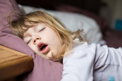 Anak Tidur Mendengkur, Normal atau Tanda Gangguan Kesehatan Serius?