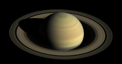 Capai Titik Terdekat, Planet Saturnus Bakal Terlihat pada Juli 2019