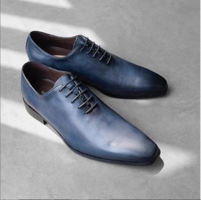 Tips Pamungkas Merawat Sepatu Kulit Kesayangan Anda
