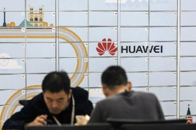 Xiaomi hingga Tencent Turut Bantu Huawei dalam Pengembangan OS