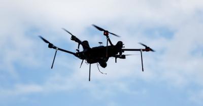 Uber Manfaatkan Teknologi Drone untuk Pengiriman Makanan