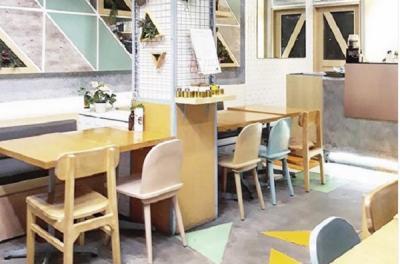 5 Restoran dan Kafe Cozy di Jakarta, Bikin Betah Nongkrong
