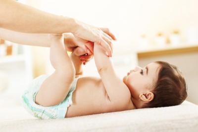 Bisakah RUTF Jadi Solusi untuk Bayi Kekurangan Gizi?