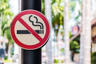 Sudah Terlalu Banyak, Menkes Nila Minta Menkominfo Blokir Iklan Rokok di Internet