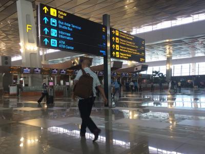 Ada Bandara yang Rugi Rp13 Miliar karena Tiket Pesawat Mahal