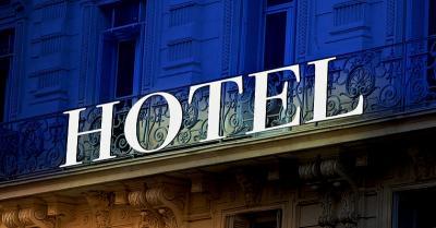 Tingkat Okupansi Hotel Turun Gara-Gara Tiket Pesawat Mahal?
