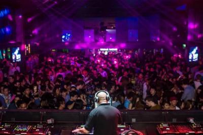 Lepas Penat, Ini 6 Klub Malam Paling Hits di Jakarta