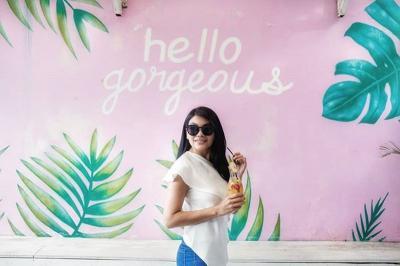 Kafe-Kafe Serba Pink di Jakarta, Bikin OOTD Kamu Makin Instagramable