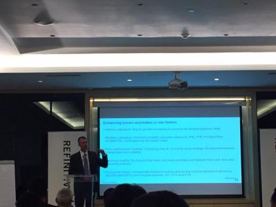 Puluhan Manager Investasi Kumpul Bareng Bahas Tren Terbaru Investasi Indonesia