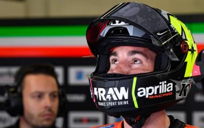 Buat Espargaro Gagal Finis di MotoGP Catalunya 2019, Smith Minta Maaf