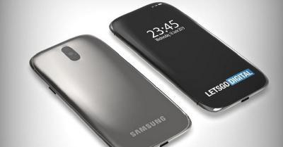 Inikah Tampilan Bodi Samsung Galaxy S11?