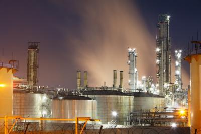 Pertamina-Saudi Aramco Sepakat Lanjutkan Proyek Kilang Cilacap