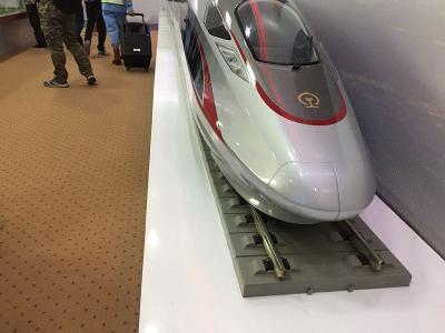 Kereta Cepat Jakarta-Bandung Pakai Generasi Terbaru, Cek Spesifikasinya
