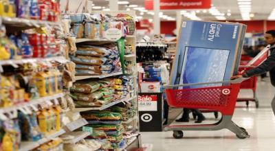 Pilpres dan THR, Penjualan Ritel Menggeliat Selama Lebaran