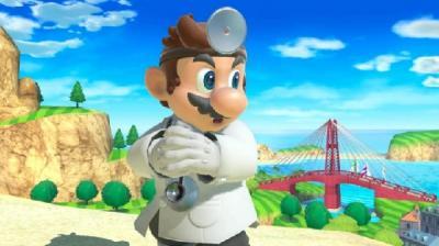 Nintendo Bakal Rilis Game Dr. Mario World di iOS dan Android