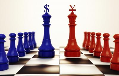 Perang Dagang Pangkas Pertumbuhan Ekonomi 1%