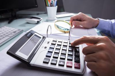 OJK Revisi Target Pertumbuhan Kredit Bank Jadi 9%-11%
