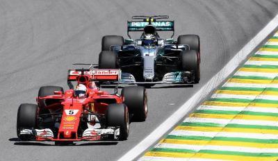 Sirkuit di F1 GP Prancis 2019 Dinilai Kurang Cocok dengan Mobil Ferrari