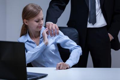 Kenali Jenis Pelecehan Seksual dan Cara Mengatasinya