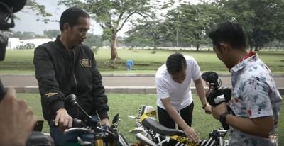 Jokowi Ultah ke-58, Seperti Apa Karakter Orang yang Lahir 21 Juni?