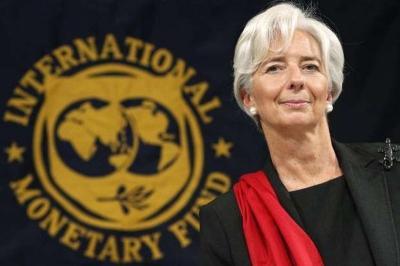 Bos IMF: Perang Dagang AS-China Tak Menguntungkan Siapapun