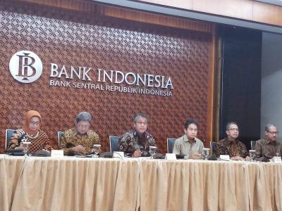 Neraca Dagang Surplus, BI: Positif ke Transaksi Berjalan