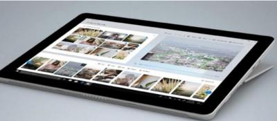 Microsoft Bikin Tablet Lipat yang Jalankan Aplikasi Android?