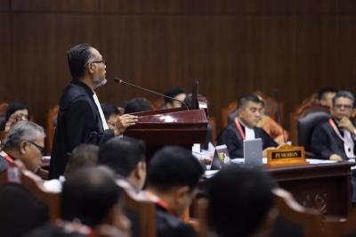 Buktikan Peraturan Ma'ruf Amin di BUMN, BW: <i>The Case is Closed</i>