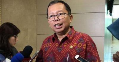 TKN: Gerindra Pantas Ditawari Masuk Kabinet