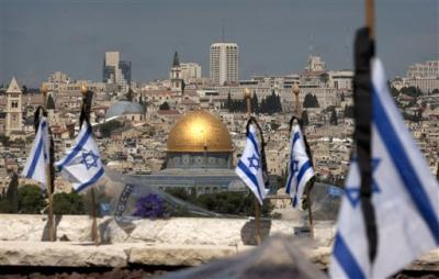 Turis Negara Muslim Suka Main ke Israel, Salah Satunya Indonesia