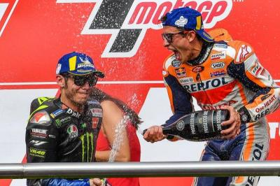 5 Pemenang Terakhir MotoGP Belanda, Nomor 3 Muncul Kejutan