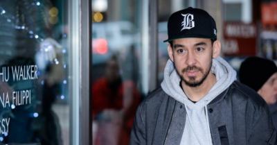 Bersiap, Mike Shinoda Kembali ke Jakarta Tanpa Linkin Park