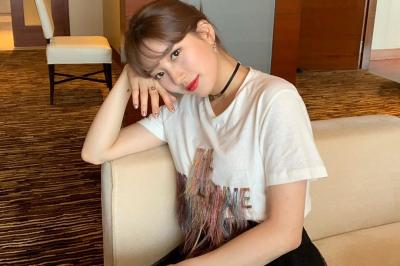 Usai Syuting Vagabond, Suzy Pertimbangkan Tawaran Main Film Baru