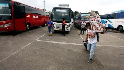 Percantik Terminal Bus, Kemenhub Dapat Tambahan Anggaran Rp1 Triliun
