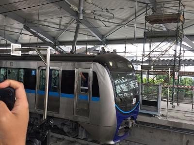 MRT Jakarta Perpanjang Jalur hingga 230 Km, Butuh Investasi Rp250 Triliun