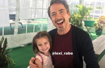 Populer Berkat Avengers: Endgame, 'Putri' Tony Stark Dibully
