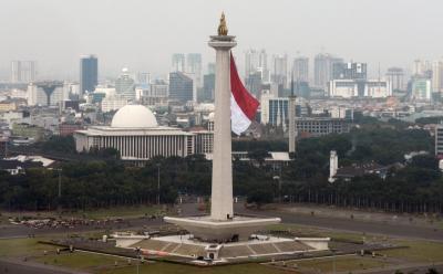Jakarta Peringkat ke-20 Indeks Kota Global Berdaya Tahan