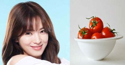 Punya Kulit Putih Mulus, Song Hye Kyo Rutin Konsumsi 6 Makanan Ini