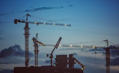 RI Bakal Rugi Rp200 Miliar jika Pembangunan Infrastruktur Terhambat
